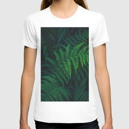 The Greenery Vines (Color) T-shirt