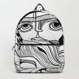 Non-Ballistic Motion Backpack