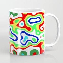 Spring in Flevoland Coffee Mug
