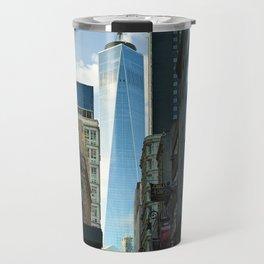 Downtown Giant Travel Mug
