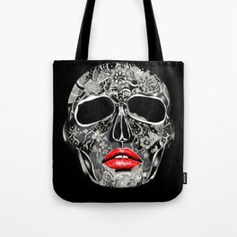 The Death Within 1 Tote Bag