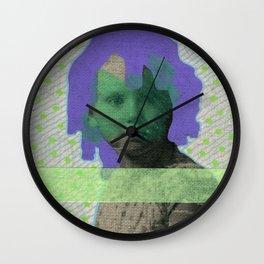 Una Piccola Fortuna 004 Wall Clock