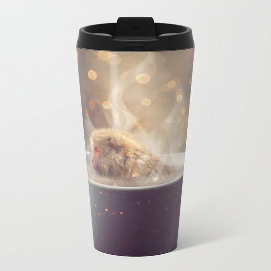 Snuggery Metal Travel Mug