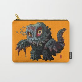 Hedorah Carry-All Pouch