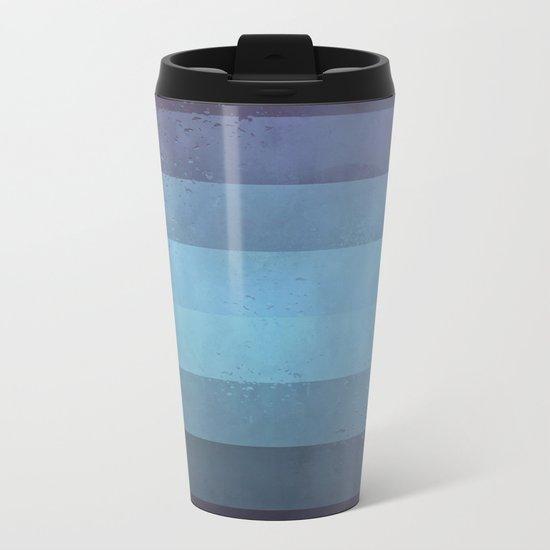 rynny dyy Metal Travel Mug
