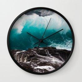 Gran Canaria, Wild Island Wall Clock