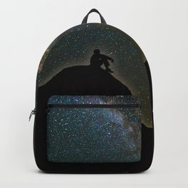 Milky Way Sky Backpack