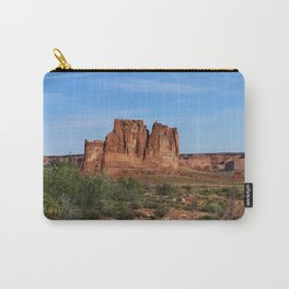 A Beautiful Place Carry-All Pouch
