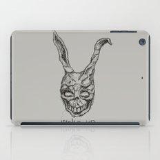 Wake up iPad Case