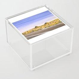 I-10, Cochise County, AZ Acrylic Box