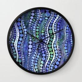 Jax Wall Clock