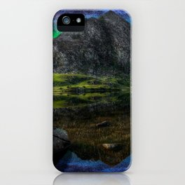 Sky Full Of Stars iPhone Case