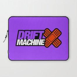 Drift Machine v7 HQvector Laptop Sleeve