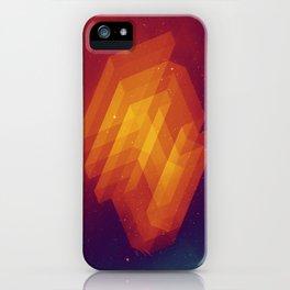 H27 iPhone Case