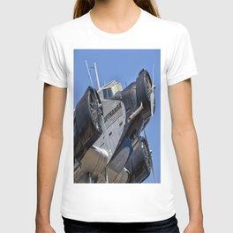Lufthansa Junkers Ju 52 T-shirt