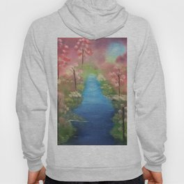 Blossoms in the Spring Hoody