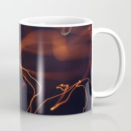 bokeh light Coffee Mug