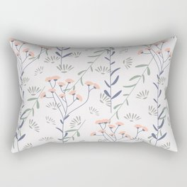Inflorescence (Arcadia) Rectangular Pillow