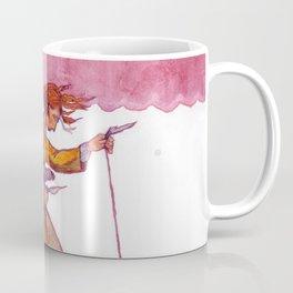 A Woolly Question Coffee Mug