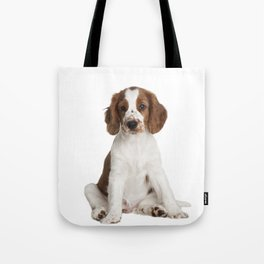 Wallovas Basia Bulat Puppy Tote Bag