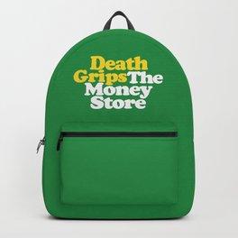 the death boys Backpack