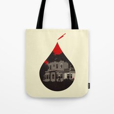 Horror Icons: Halloween Tote Bag