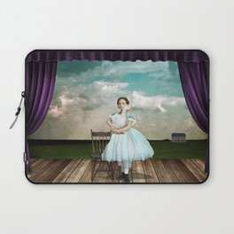 The Audition Laptop Sleeve