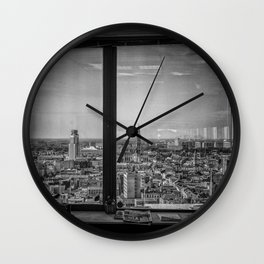 Just wanna get out... Wall Clock