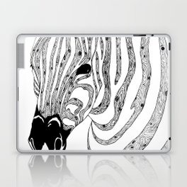 Zebra Laptop & iPad Skin