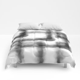 abstrac Comforters