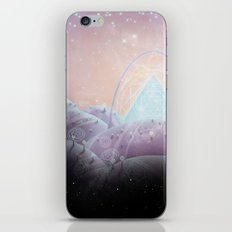 Mathemystics iPhone & iPod Skin