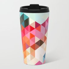 Heavy words 01. Travel Mug
