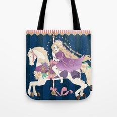 Carousel: New dream Tote Bag