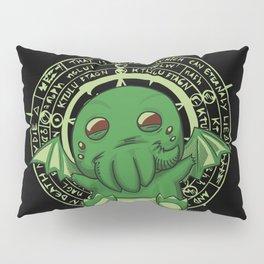 Little Cthulhu Pillow Sham