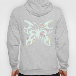Butterfly 355 Hoody