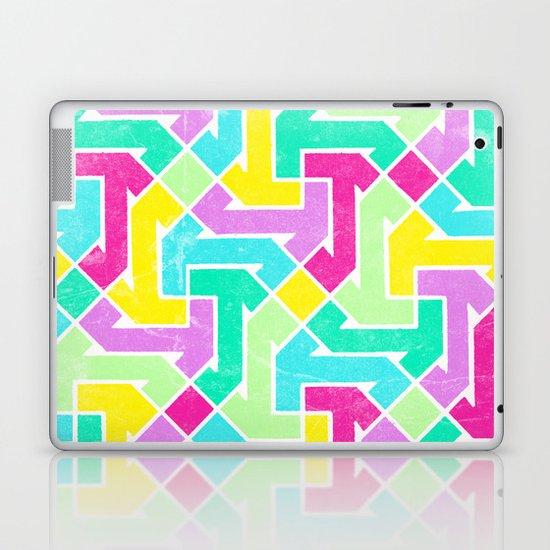 Azimuth Laptop & iPad Skin