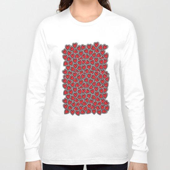 Love, love, love Long Sleeve T-shirt