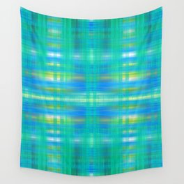 Spring Light Show Wall Tapestry