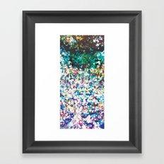 Poster-A6 Framed Art Print