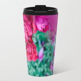 common roses Travel Mug