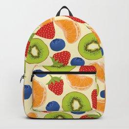 Fruit Salad Backpack