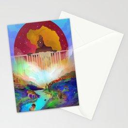 Cradle of Joy Stationery Cards