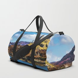 Castle Moil, Kyleakin. Duffle Bag