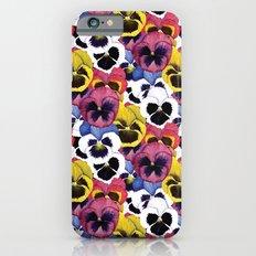 Spring Slim Case iPhone 6s