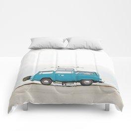Malibu Roadtrip Comforters