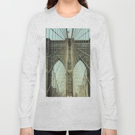 Gothic Arches Long Sleeve T-shirt
