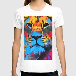 Lioness 2 T-shirt