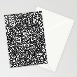 Pattern 42 - Intricate Exquisite Pattern Art Prints Stationery Cards