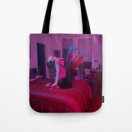 The Fragmentation of the Self III Tote Bag
