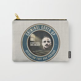 Fast And Furious Cover Up Carry-All Pouch